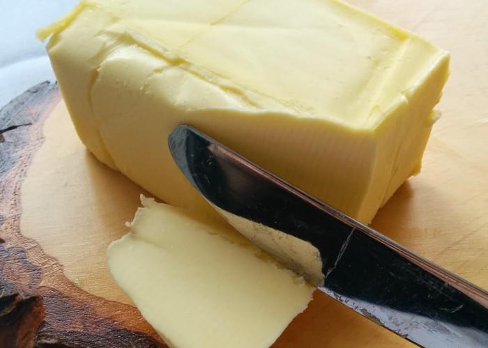 Warum Butter gut und gesund ist: erstaunliche Fakten über Fett