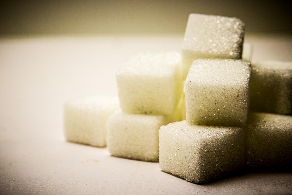 Lebe wohl! 12 gute Gründe, warum du dich von Zucker verabschieden solltest
