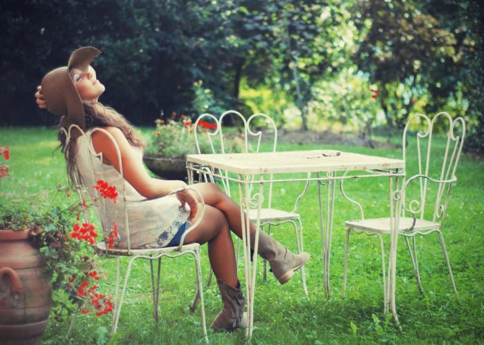 Schlechte Tage gibt es nicht! 14 Taten für mehr Wohlbefinden, wenn's dir mal nicht so gut geht